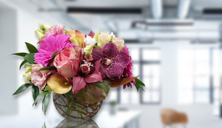 NYC Local Florist Shop | Peters Flowers